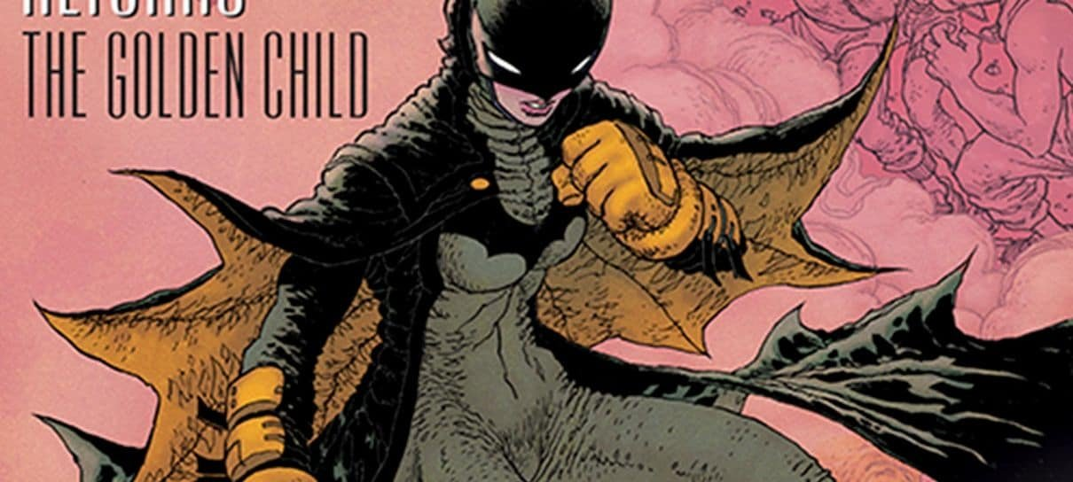 Frank Miller e Rafael Grampá vão lançar nova HQ do Batman