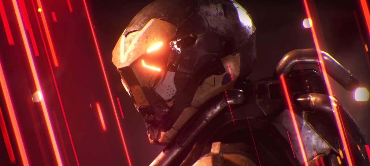 Depois de sete meses, Anthem entra para o EA Access