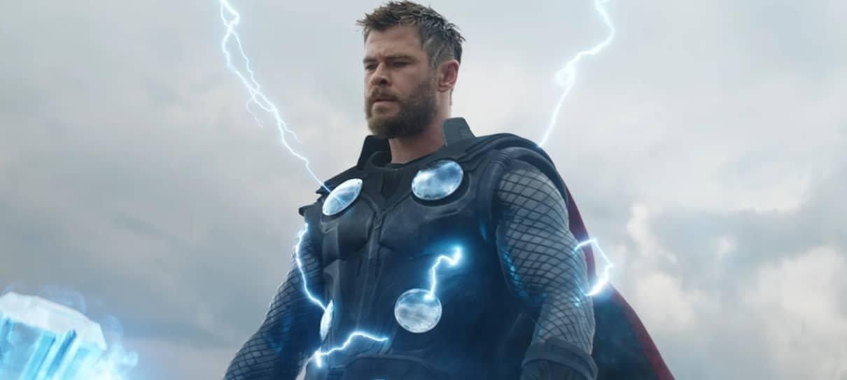 Disney começa campanha para o Oscar com Vingadores: Ultimato como principal escolha