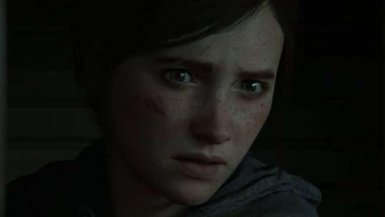 Versão física de The Last of Us Part II terá dois discos