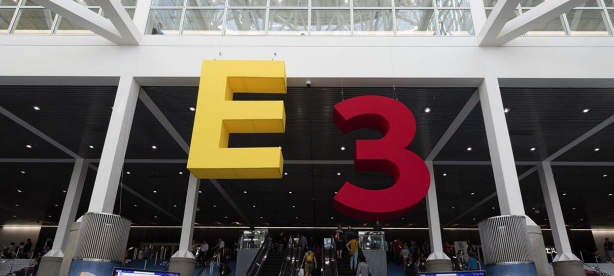E3 2020 pode se tornar um evento voltado para fãs, diz site