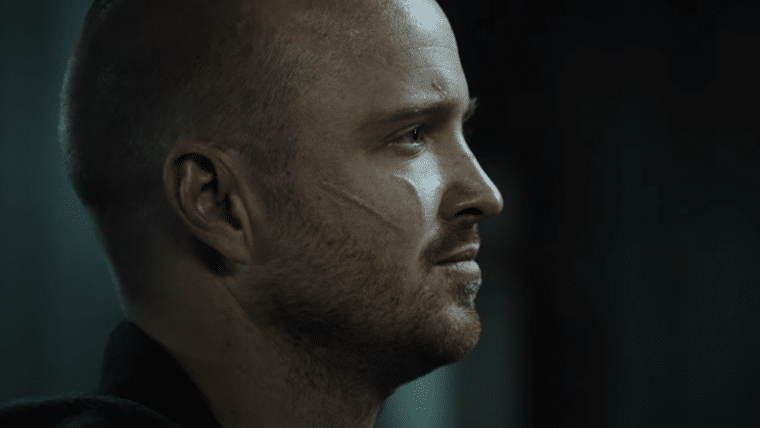 El Camino: A Breaking Bad Movie | Jesse Pinkman está foragido em novo trailer
