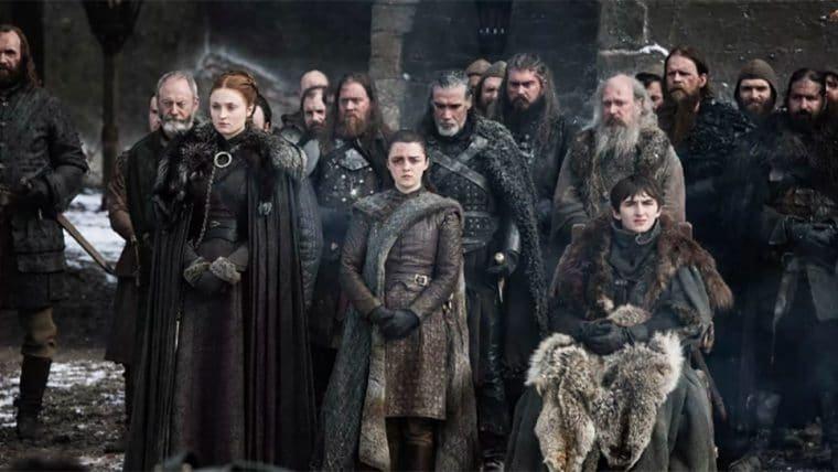 Emmy Awards 2019 | Elenco de Game of Thrones apresentará prêmios
