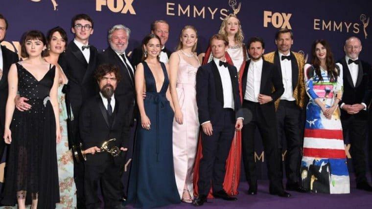 Emmy 2019 teve a pior audiência da história