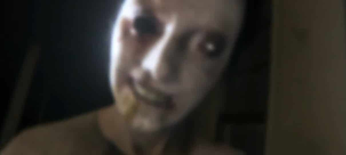 Fã descobre que fantasma da Lisa do P.T. está sempre nas costas do jogador