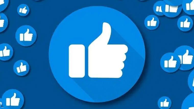 Facebook cogita esconder as curtidas da plataforma
