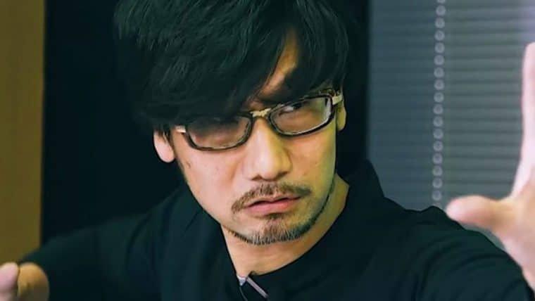 Festival de cinema premia Kojima por