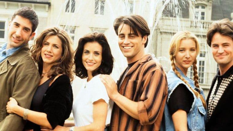 Friends | Criadores da série descartam possibilidade de reboot