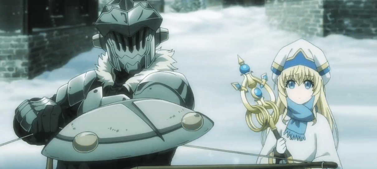 Goblin Slayer Goblin's Crown - Trailer #2
