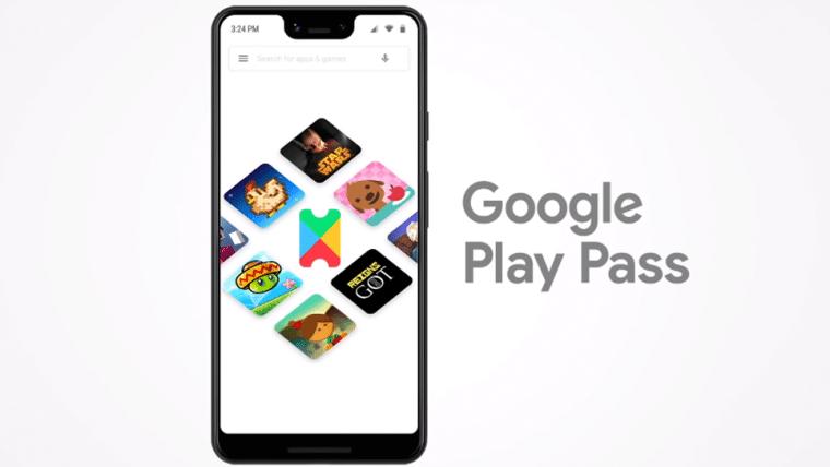 Google Play Pass é o serviço de assinatura de jogos mobile do Google