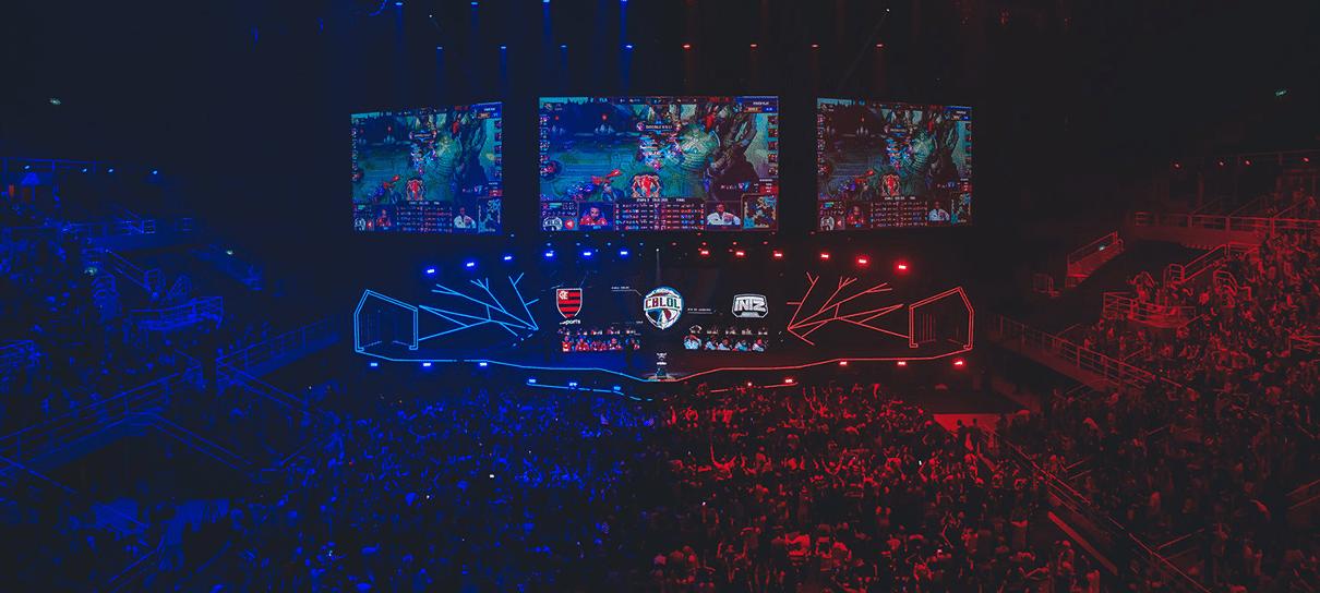 Governo de SP anuncia torneio de Counter-Strike, Dota 2 e League of Legends