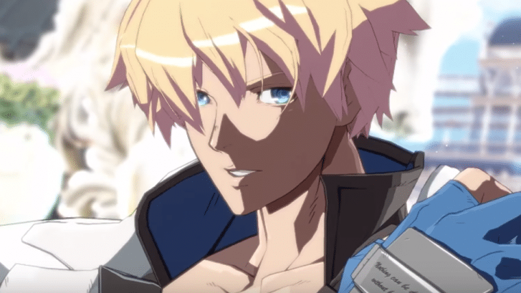 Trailer de novo Guilty Gear mostra Ky Kiske e revela May