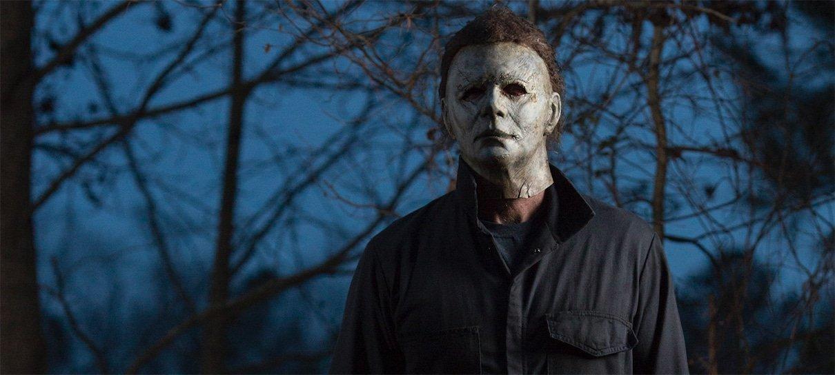 Sequência de Halloween começará a ser gravada esta semana