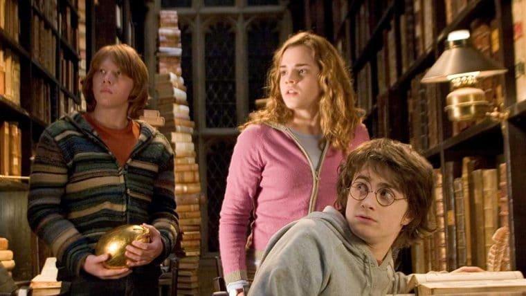 Livros de Harry Potter são banidos de escola por