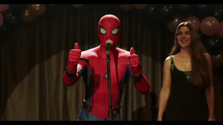 Homem-Aranha | Marvel e Sony fecham acordo e super-herói está de volta ao MCU