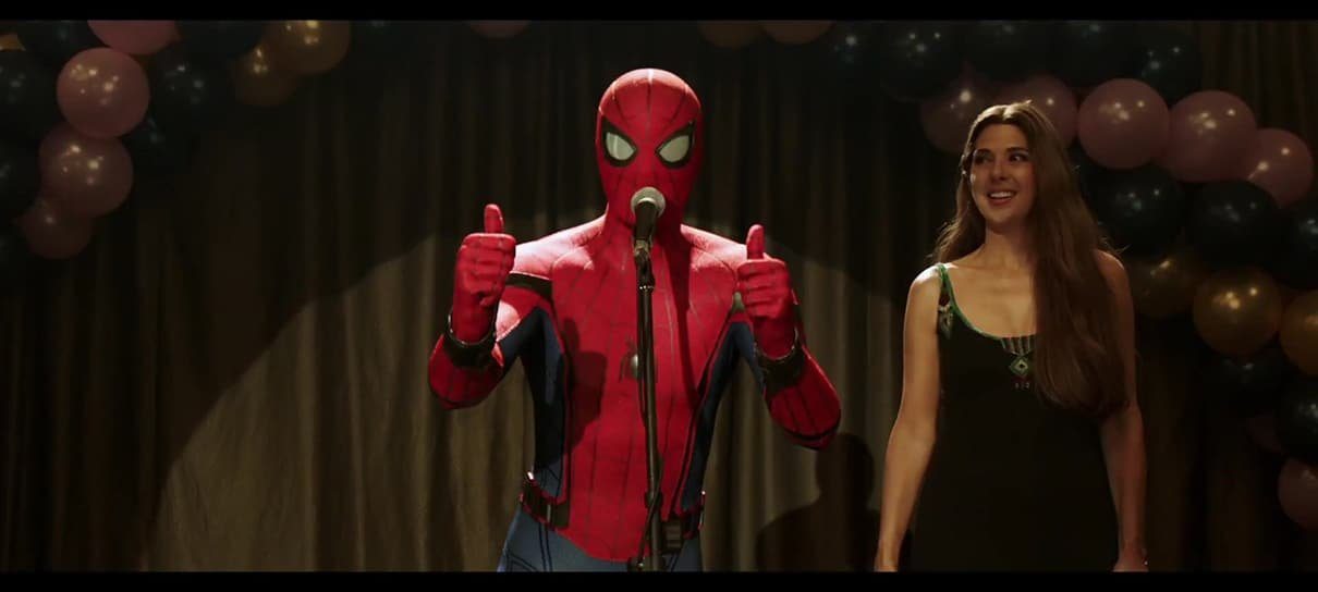 Homem-Aranha   Marvel e Sony fecham acordo e super-herói está de volta ao MCU