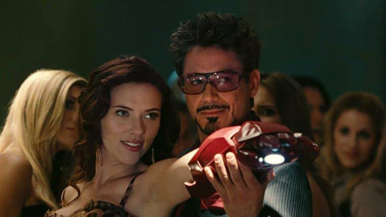 Filme da Viúva Negra terá aparição de Robert Downey Jr como Homem de Ferro, diz site