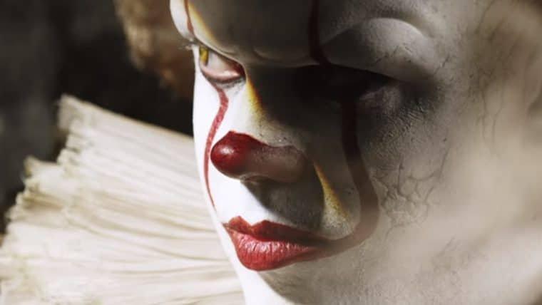 It: Capítulo Dois | Novo vídeo mostra os bastidores do filme