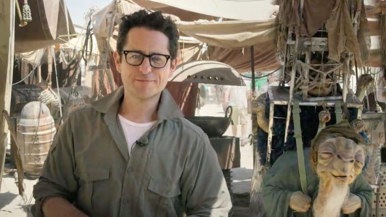 J.J. Abrams assina contrato com o HBO Max