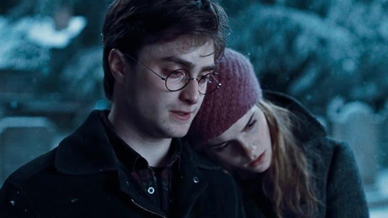 J.K. Rowling reforça rumores de que Harry Potter terá novo filme