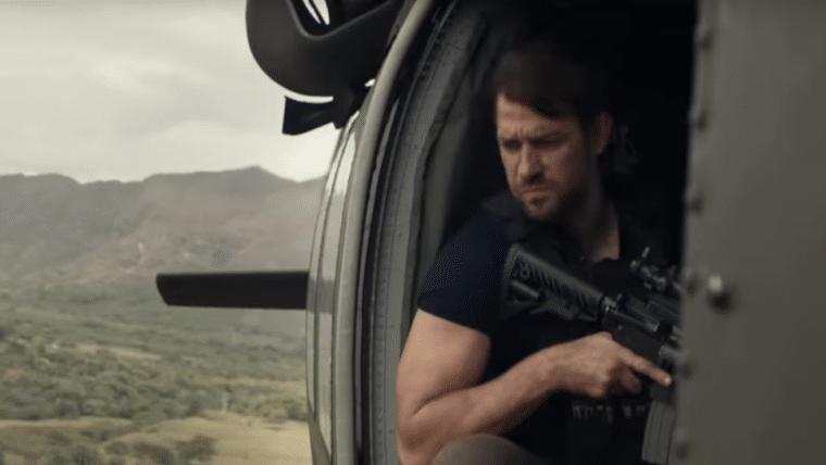 Segunda temporada de Jack Ryan ganha trailer e data de lançamento