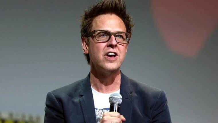 James Gunn anuncia início das gravações do novo Esquadrão Suicida em foto com o elenco