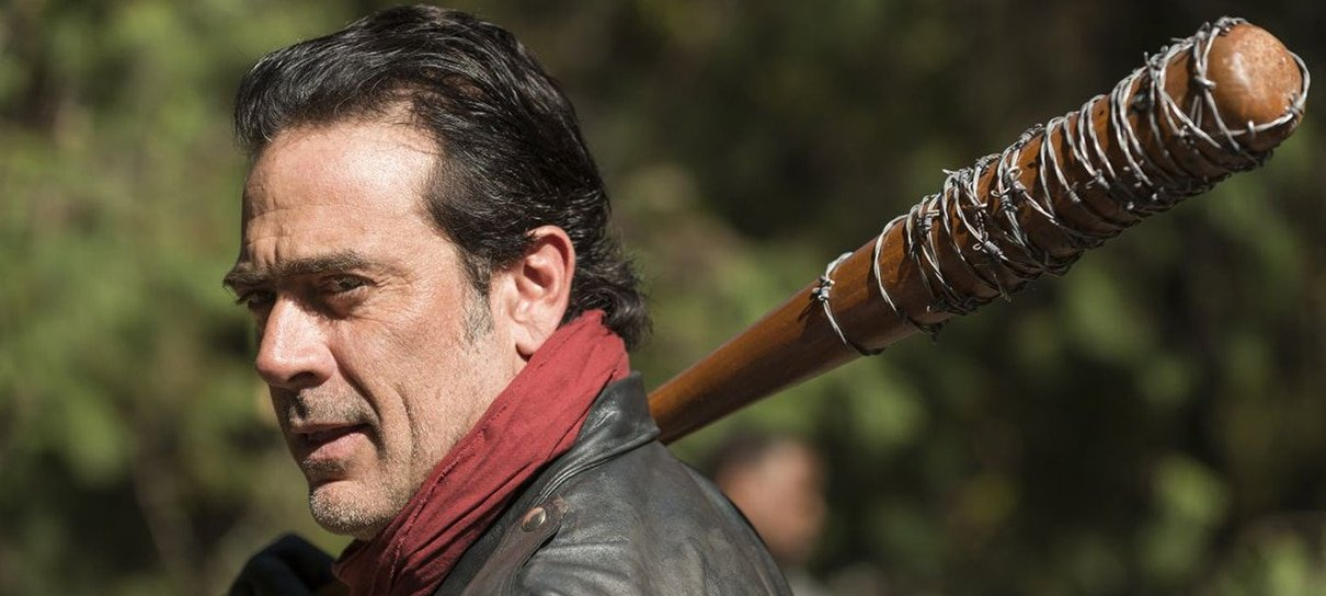 Jeffrey Dean Morgan acredita que The Walking Dead pode ter mais três temporadas