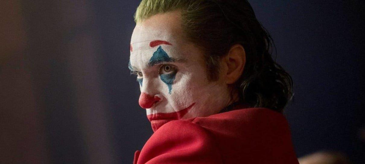 Joaquin Phoenix abandona entrevista depois de pergunta controversa sobre Coringa