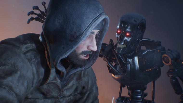 Terminator Resistance é novo jogo da franquia de filmes O Exterminador do Futuro