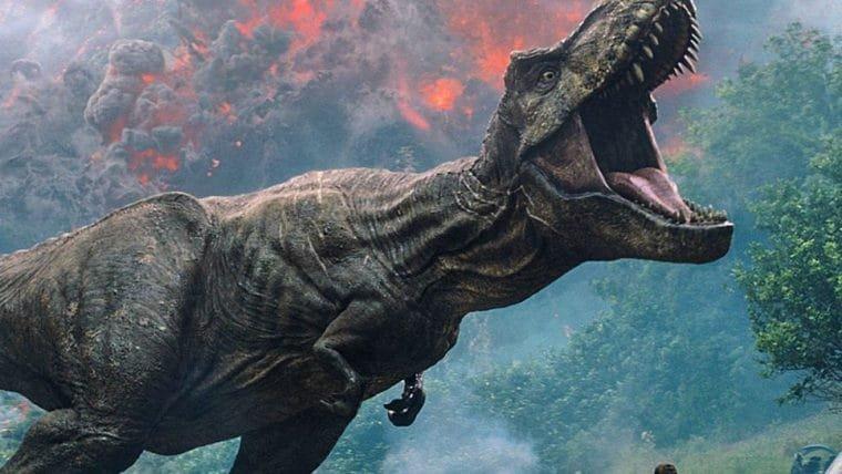 Jurassic World | Curta no universo da franquia será lançado domingo