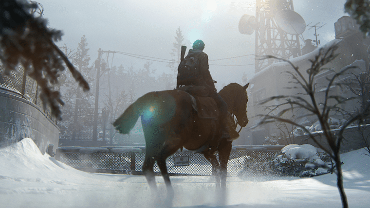 The Last of Us Part II não terá multiplayer