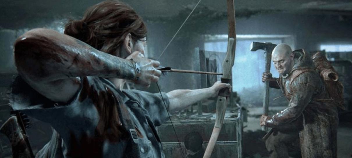 The Last of Us Part II ganhará novos detalhes no próximo State of Play