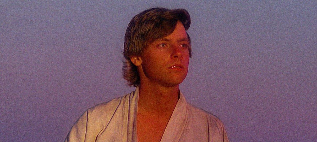 Luke Skywalker aparecerá na série do Obi-Wan, diz site