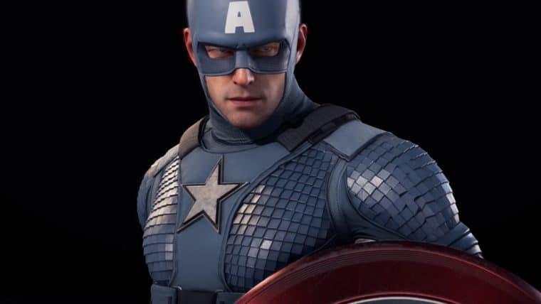Marvel's Avengers | Capitão América terá skin inspirada na HQ Império Secreto