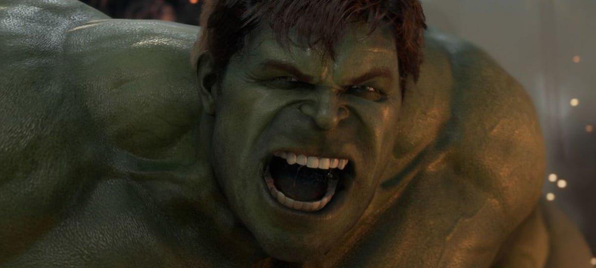 Marvel's Avengers | Habilidades de Hulk são detalhadas