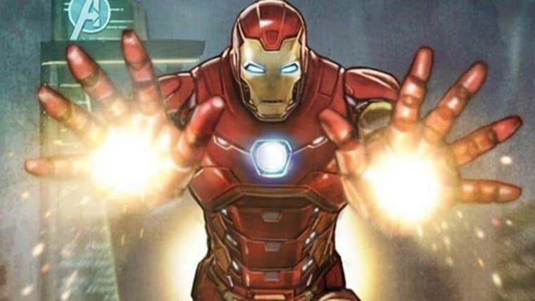 Marvel's Avengers | HQ que servirá como prequel para o jogo é anunciada