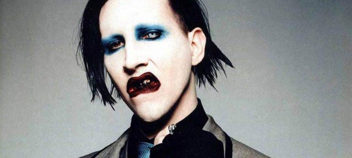 American Gods terá Marilyn Manson no elenco da terceira temporada