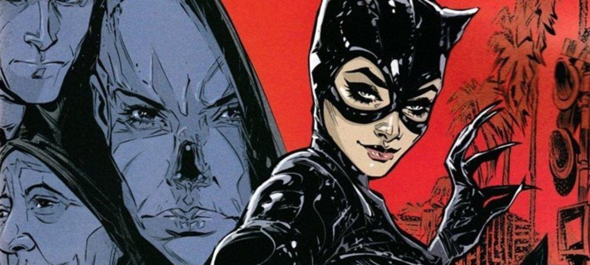 The Batman | Matt Reeves quer atriz negra no papel de Mulher Gato, diz site
