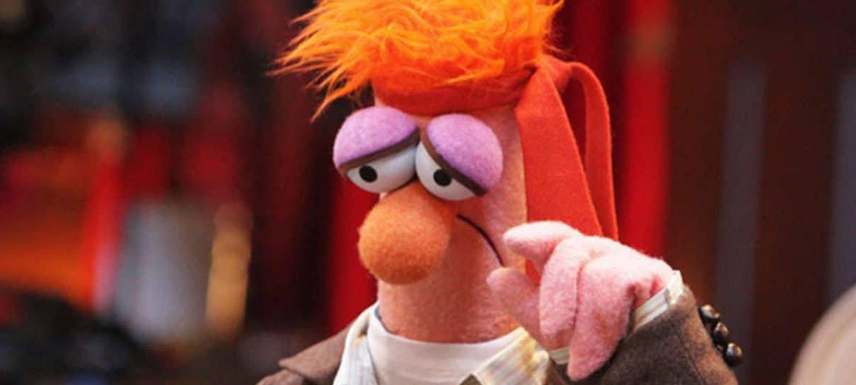 Disney+ cancela série de Os Muppets