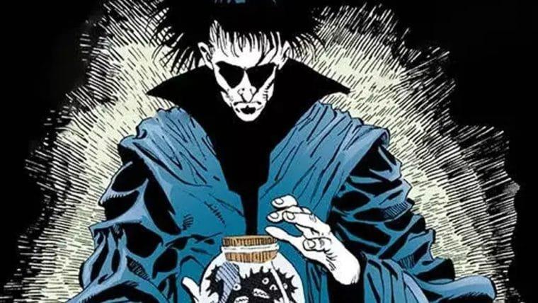Neil Gaiman promete que série de Sandman será fiel aos quadrinhos