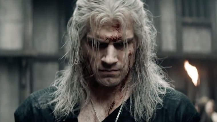 Netflix desmente suposta data de estreia de The Witcher