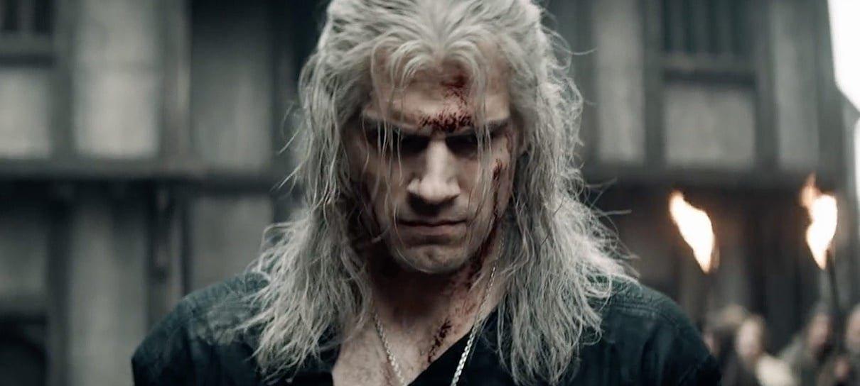 Netflix desmente suposta data de estreia de The Witcher