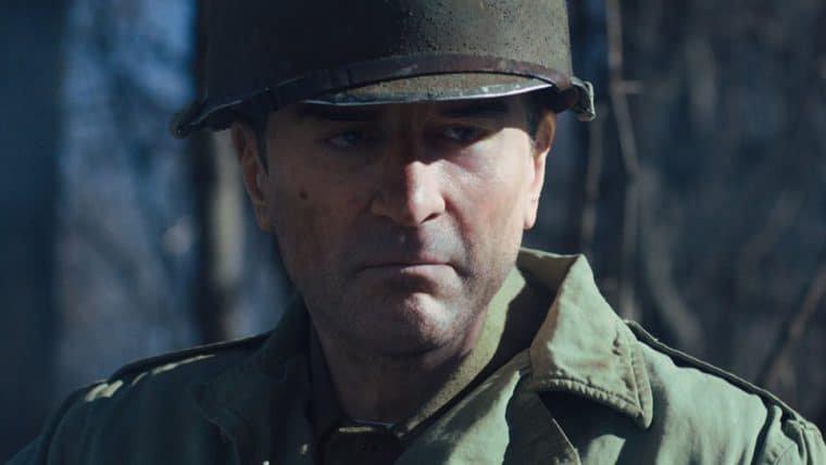 Novas imagens de O Irlandês mostram Robert De Niro rejuvenescido por CGI