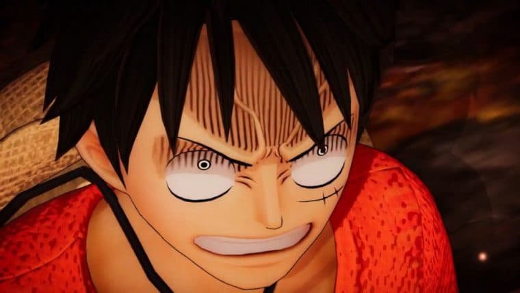 One Piece Pirate Warriors 4 ganha novo trailer na TGS