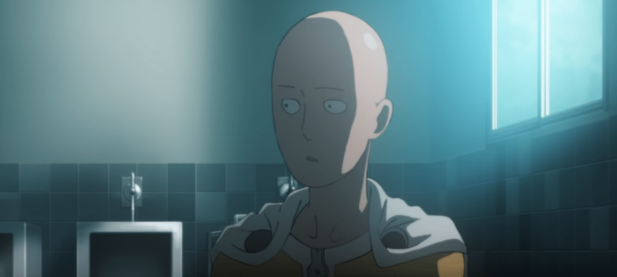 One Punch Man | Confira o trailer do OVA da segunda temporada