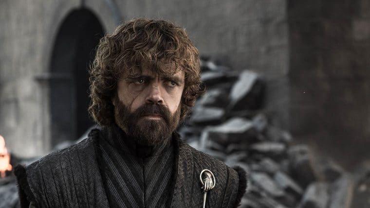 Emmy 2019 | Peter Dinklage, o Tyrion Lannister, bate recorde na premiação