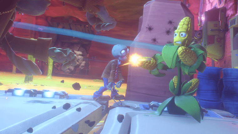 Plants vs. Zombies: Battle for Neighborville é a evolução de Garden Warfare [Entrevista]