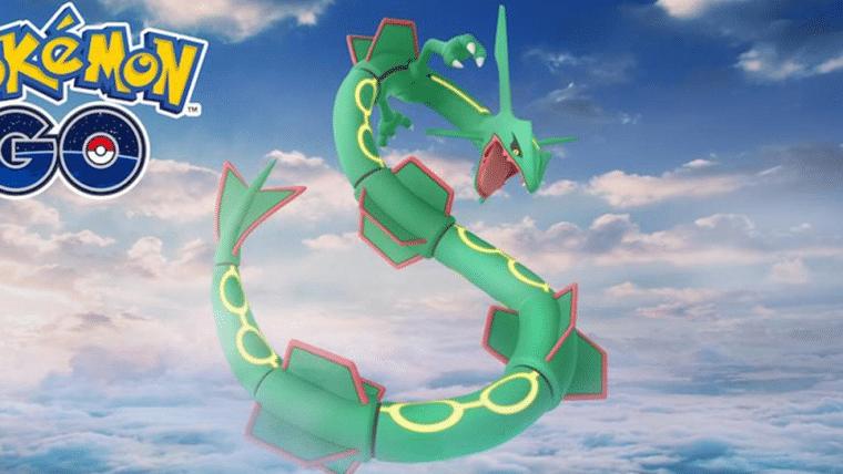 Pokémon GO tem seu melhor mês desde o lançamento