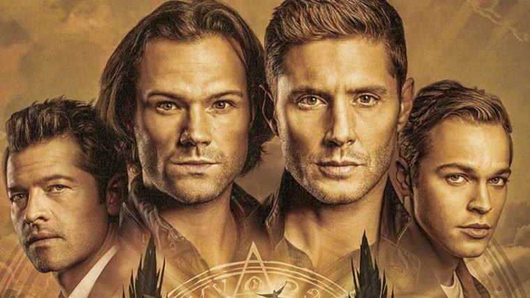 Supernatural | Sam e Dean lutam pela própria liberdade em trailer da temporada final