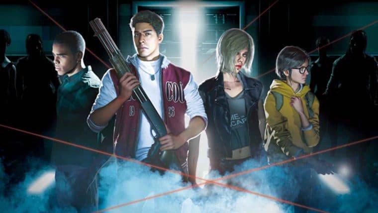 Project Resistance ganha novos vídeos de gameplay